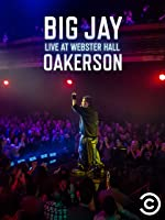 Big Jay Oakerson Live at Webster Hall