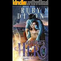 Hannah's Hero (Icehome Book 6)