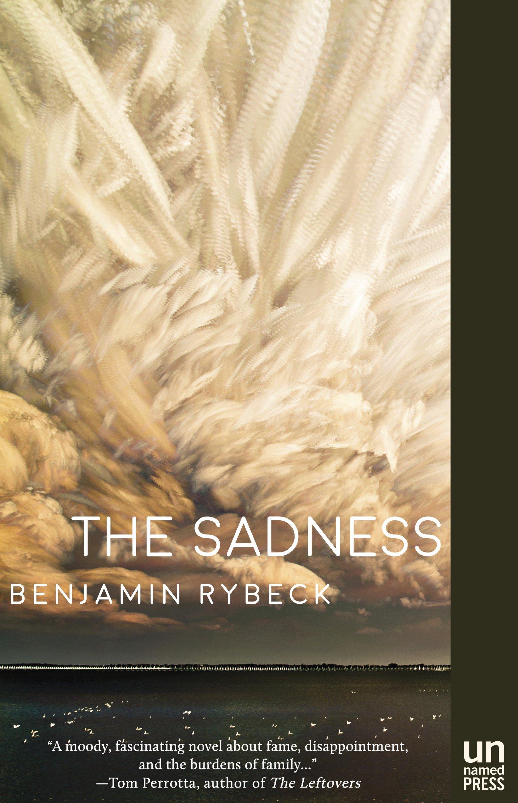 Read Online The Sadness pdf epub