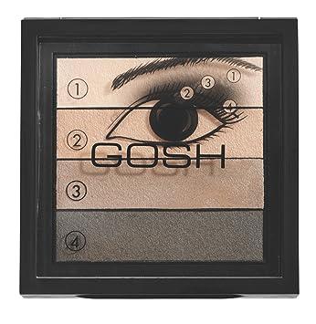 Amazon.com : Paleta de Sombra de Ojos - Smokey Eyes Palette ...