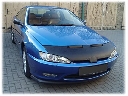 Amazon Hood Bra Front End Nose Mask For Peugeot 406 Coupe 1997