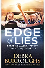 The Edge of Lies, Short Story - Book 2.5, the story of Evan and Emily (Paradise Valley Mystery Series) Kindle Edition