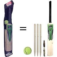 Laeto Toys - Set de críquet, tamaño 5,para