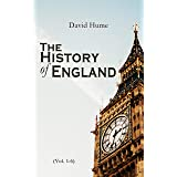 The History of England (Vol. 1-6): Illustrated Edition