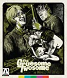 The Gruesome Twosome (Special Edition) [Blu-ray]