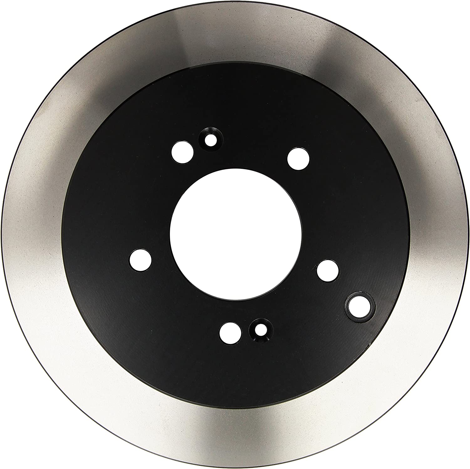 Wagner BD126404E Premium E-Coated Brake Rotor