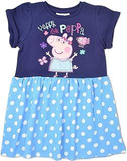 Peppa Mädchen Kleid Peppa Mädchen Kleider Mädchen Wutz Kleid Kleider Wutz Peppa Wutz Kleid N0wkXnP8OZ