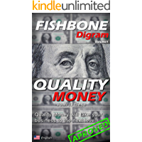 Fishbone Diagram: The first step to bring your business to highest level: Quality Money will take your business to the…