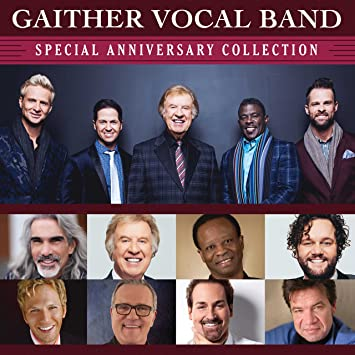 Gaither Vocal Band - Special Anniversary Collection - Amazon.com Music