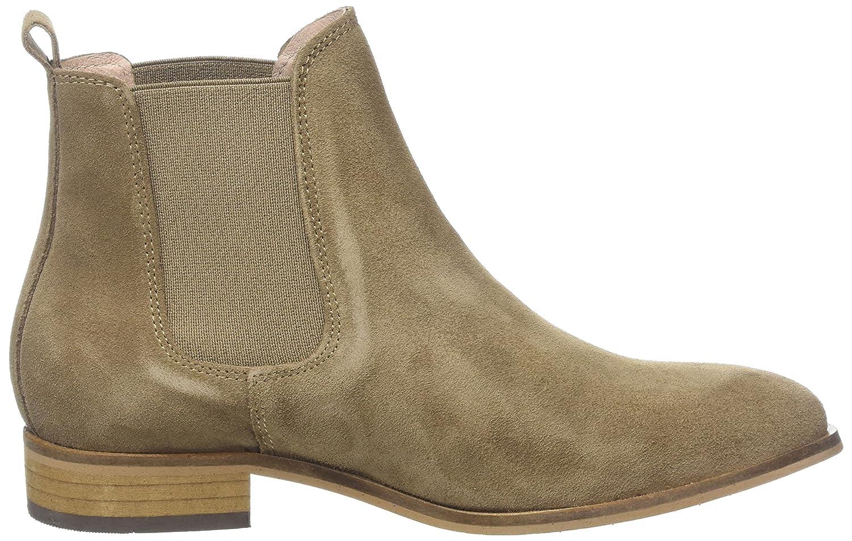 Schuhe Schuhe Schuhe The Bear Damen Clara S PlateauSandale, Taupe 161 571ecd
