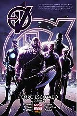 Os Vingadores: tempo esgotado v. 1 eBook Kindle