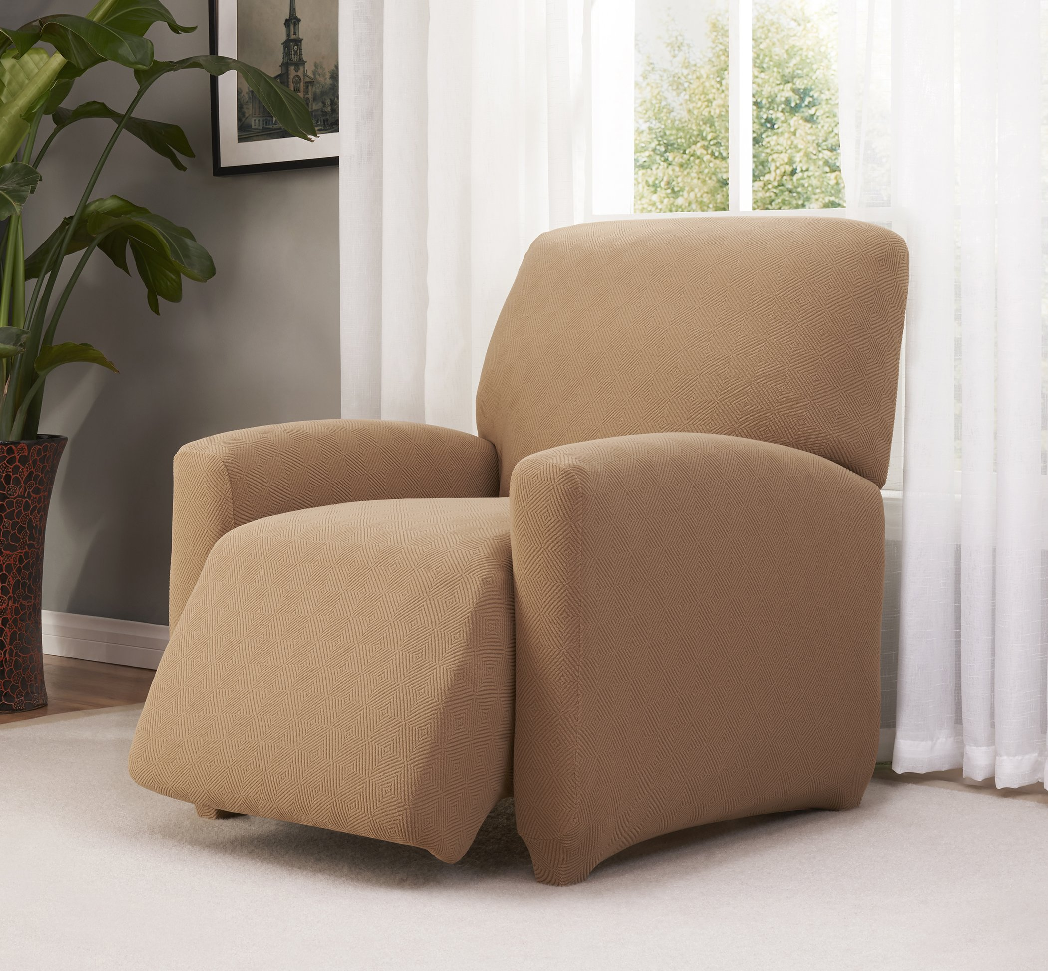 recliner slipcover watch best youtube slipcovers for
