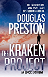The Kraken Project #4 (Wyman Ford: 4) (English Edition)