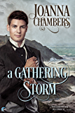 A Gathering Storm (Porthkennack Book 2)