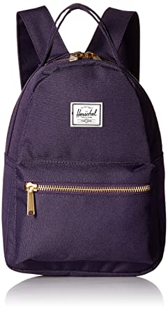 uroczy sprzedaż hurtowa ujęcia stóp Herschel Supply Co. Nova Mini Backpack