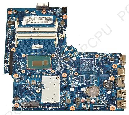 Amazon com: 758028-001 HP HP 350 G1 Laptop Motherboard w