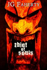 Thief of Souls: A Tale of Supernatural Possession Kindle Edition