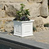 Nantucket 16 x 16 in. Planter