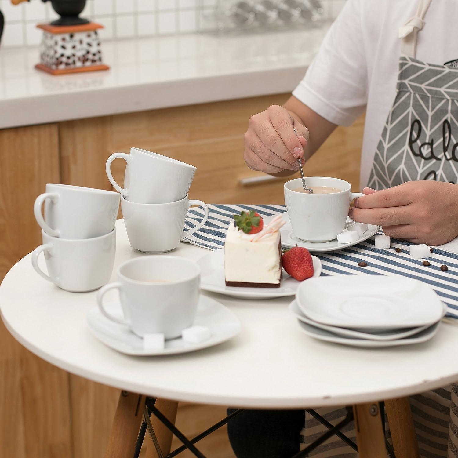 Cuchara Gigante esp/átula Tenedor Tenedor Tenedor Resistente al Calor Songway Soporte de Utensilios de Cocina de Silicona Resto de Cuchara Grey, S