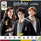 Image for Harry Potter Calendar 2021 Bundle - Deluxe 2021 Harry Potter Wall Calendar with Over 100 Calendar Stickers