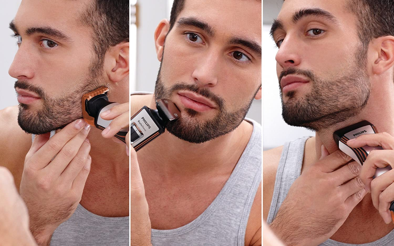 Philips StyleShaver QS6141/33 - Afeitadora (Máquina de afeitar de ...