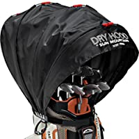 Golf Bags Covers | Sun Mountain Dry Hood Golf Bag Rain Cover
