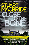 Close to the Bone (Logan McRae, Book 8) (English Edition)
