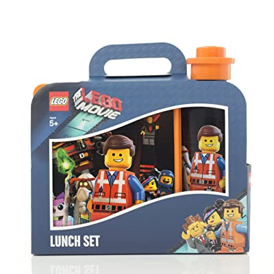 LEGO Movie Lunch Set: Toys & Games