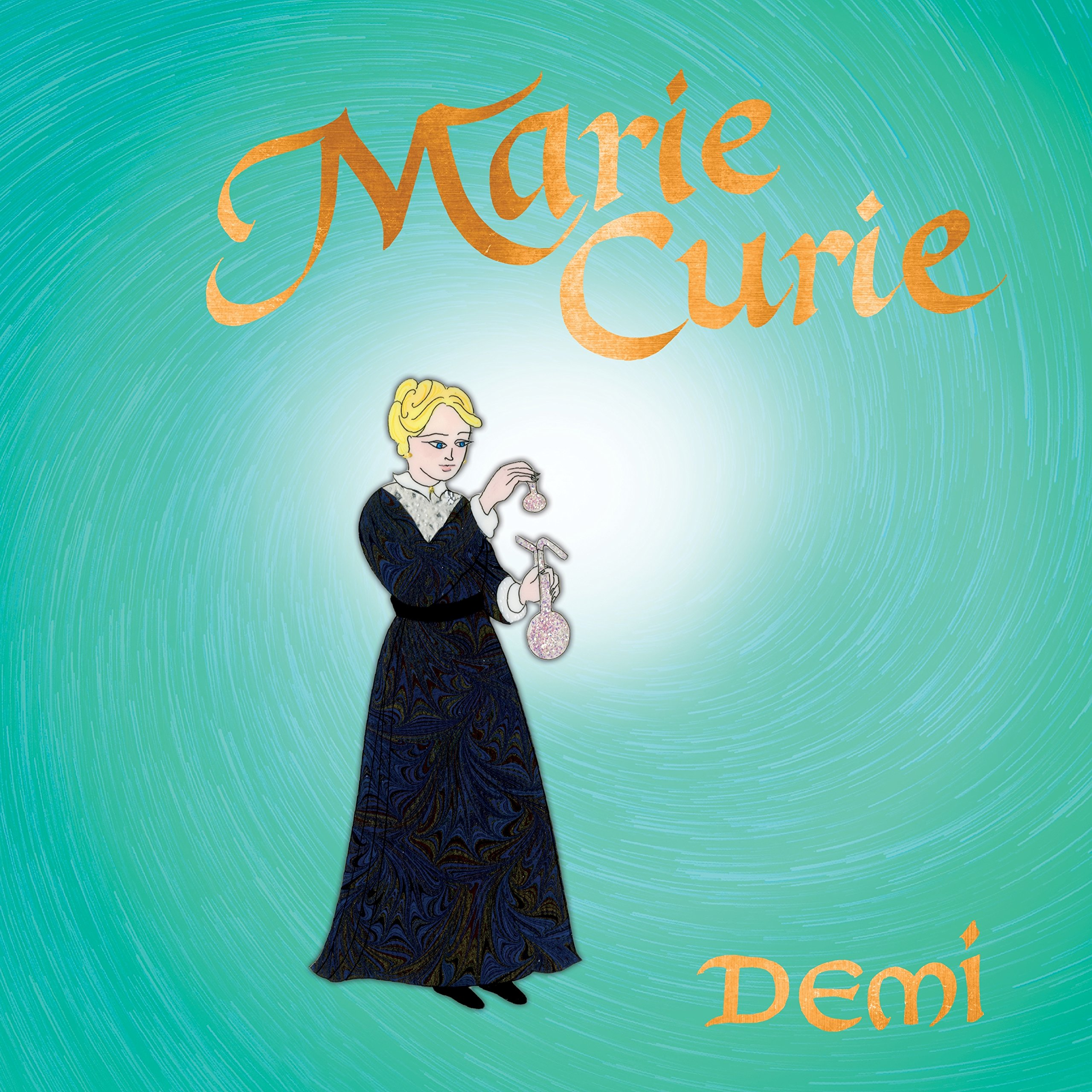 Image result for marie curie demi