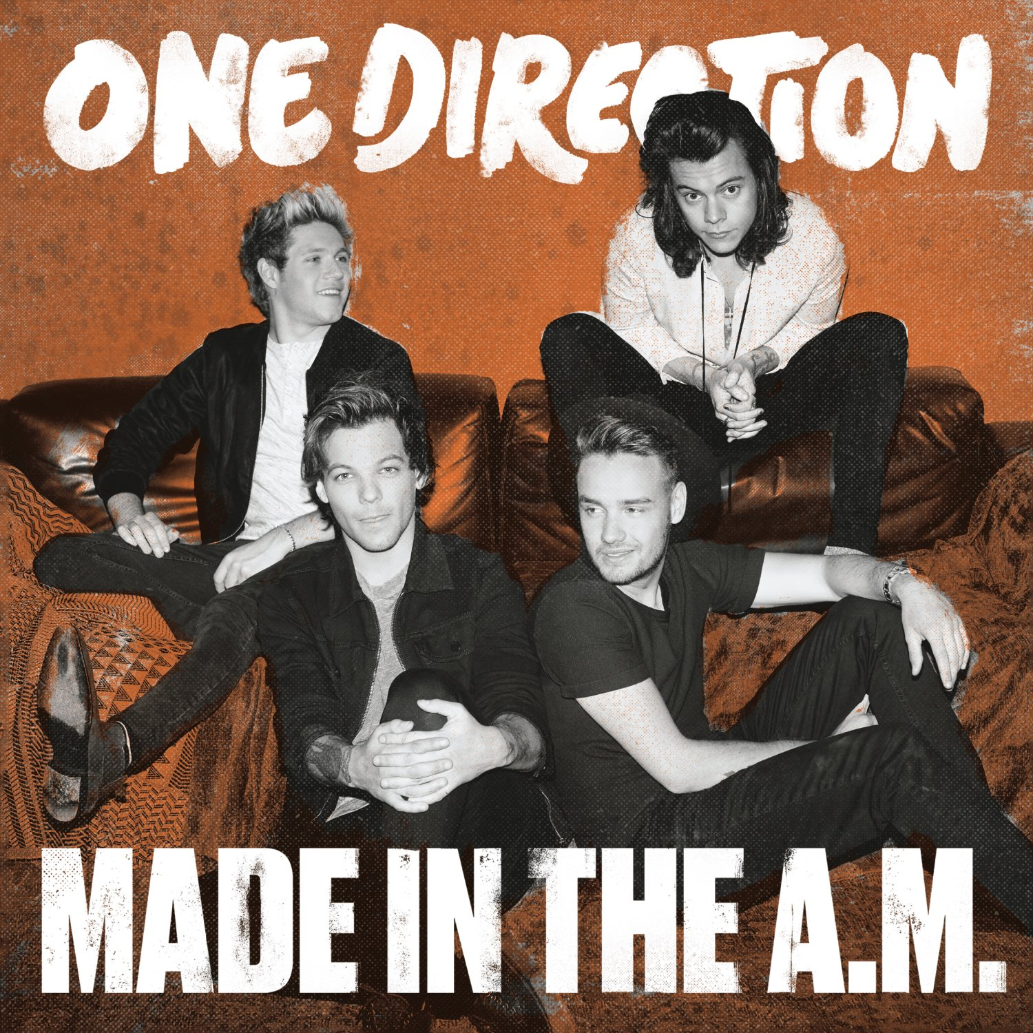Made In The A.M. by Sony