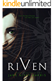 Riven: Young Adult Fantasy Novel (My Myth Trilogy Book 1)