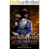 Jackson Speed at the High Tide (The Jackson Speed Memoirs Book 4)