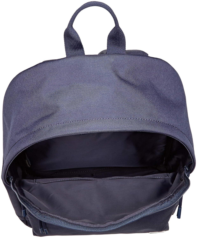 Blue Lacoste Mens Backpack
