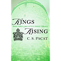 Kings Rising (The Captive Prince Trilogy Book 3) (English Edition)