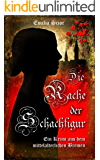 Die Rache der Schachfigur: Ein Krimi aus dem mittelalterlichen Bremen