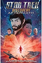Star Trek: Discovery - Aftermath (Star Trek: Discovery: Aftermath) Kindle Edition