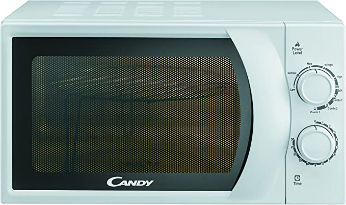 Candy CMG 2071 M Microondas con Grill, 6 Niveles,