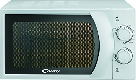 Candy CMG 2071 M Microondas con Grill, 6 Niveles, 2 mandos ...