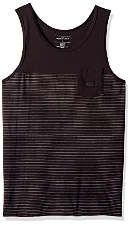 f87d235f8b17d1 Amazon.com  Quiksilver Men s Full Tide Tank  Clothing