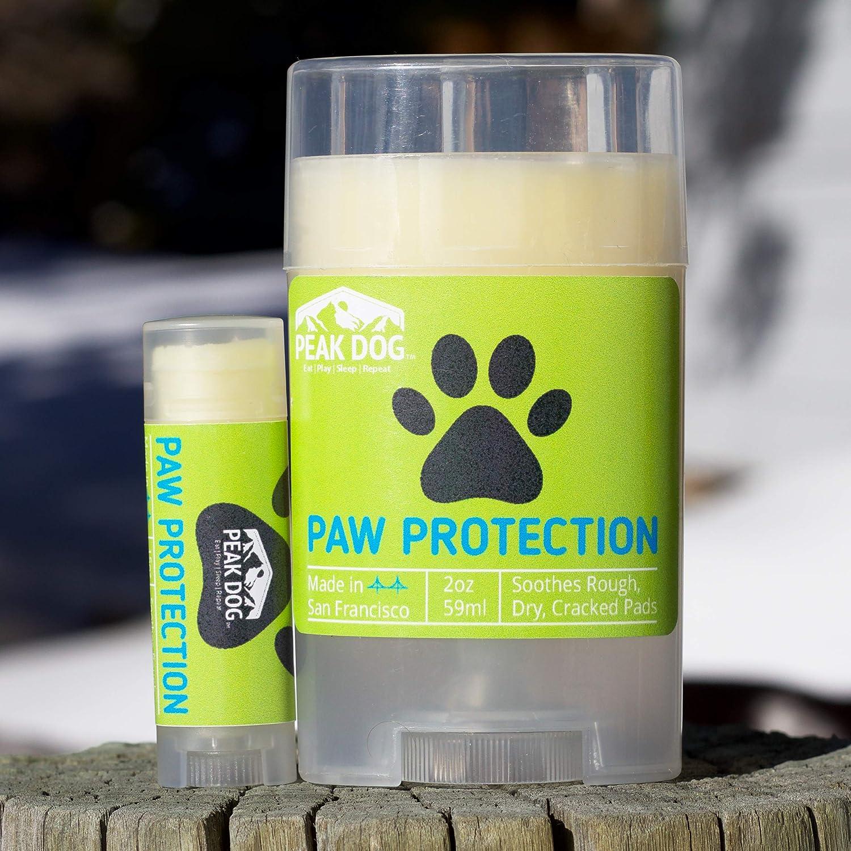 Amazon.com: Cera de protección de patas (2 oz + .15 oz ...
