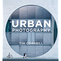 Urban Photography book cover