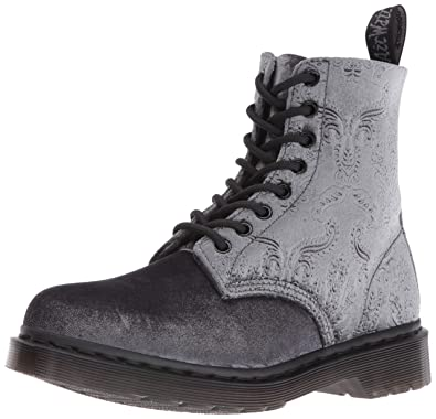 for whole family volume large limited style Dr. Martens Women's 1460 Brocade Combat Boot