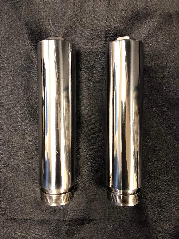 部品屋K&W <SHADOW シャドウ> フォークジョイント 80mm P16113   B07CNPCR6M