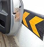 SNS SAFETY LTD Protección de goma para paredes