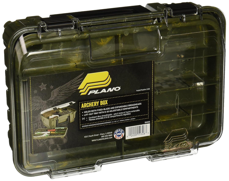 Plano Archery Accessory Box (Camo) 1348-51