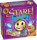 Stare! Junior Board Game - 2nd Edition