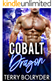 Cobalt Dragon (Dragon Guard of Drakkaris Book 5)