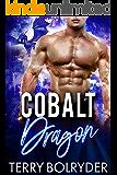 Cobalt Dragon (Dragon Guard of Drakkaris Book 5)