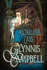 MacFarland's Lass (Scottish Lasses Book 1) Kindle Edition