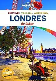 Lonely Planet Londres de bolso